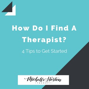 How to Find Therapist in San Francisco.
